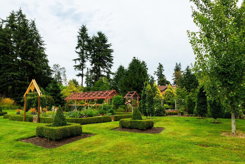 Froggsong Gardens