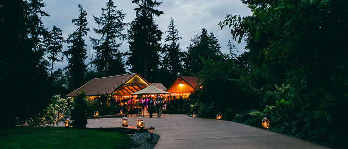 Froggsong Gardens Vashon Wedding Venues Private Amp Corporate Events