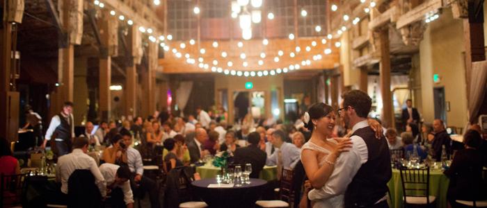 Sodo Park Seattle Wedding Venues Private Amp Corporate
