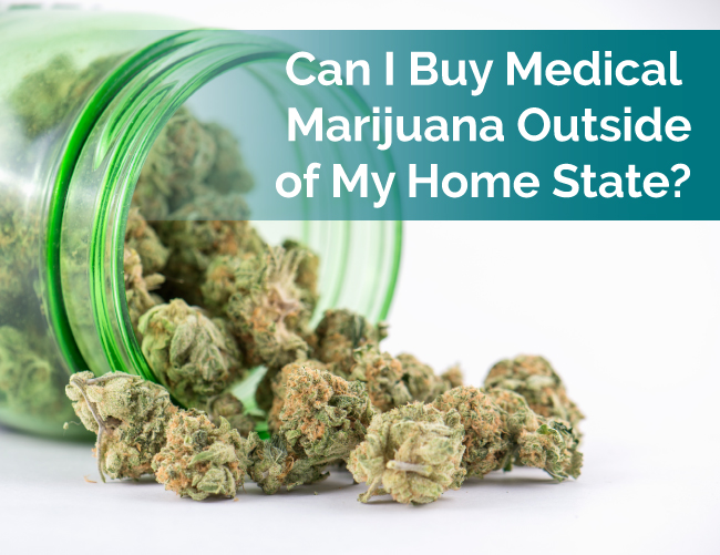 buy marijuana out of state