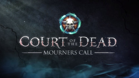Court of the Dead: Mourners Call, Quando i morti iniziano a giocare