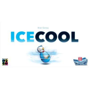 Ice cool - regali di Natale per bambini - herberia arcana