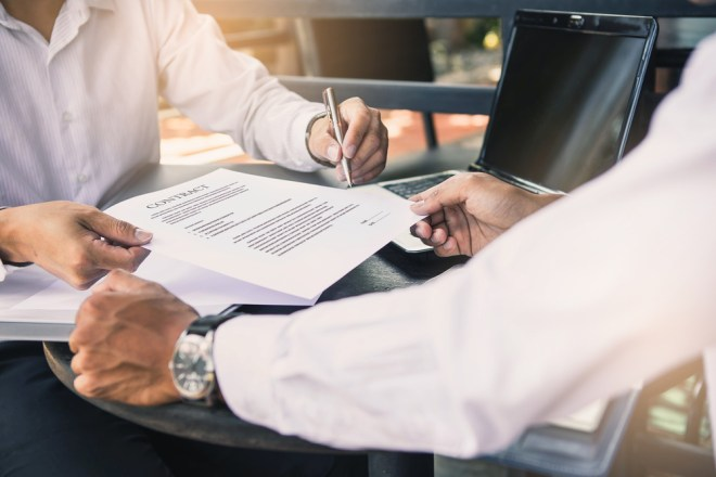 When Is Probate Not Necessary - Palmdale CA Attorney
