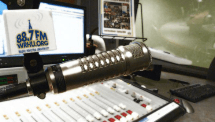 WRHU Wins Festival of Media Arts Awards