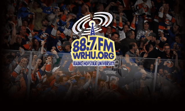 NY Times: WRHU Live With the Islanders