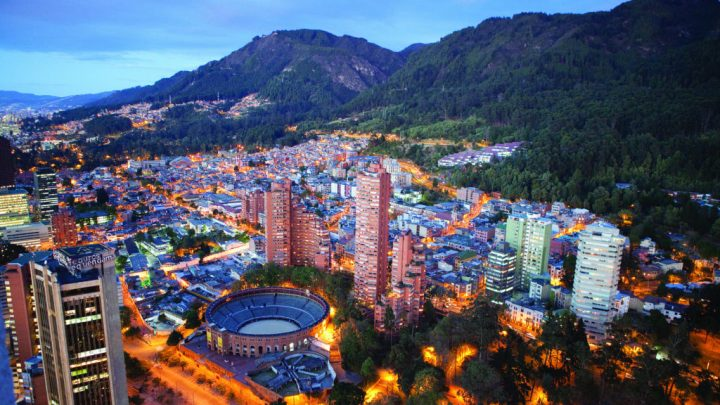 Examing Public Relations in Colombia and Peru