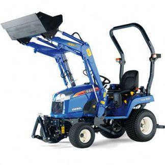 Micro-tracteurs