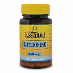L-Tyrosina