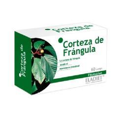 FRANGULA CORTEZA