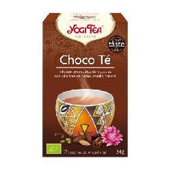 YOGI TEA CHOCO TE