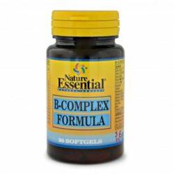 B-complex fórmula