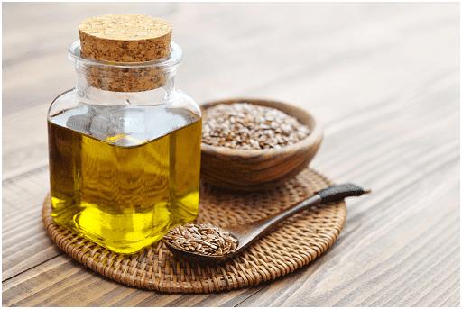 Aceite de semillas de Lino Propiedades y Beneficios para la Salud