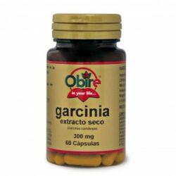 GARCINIA CAMBOGIA obire