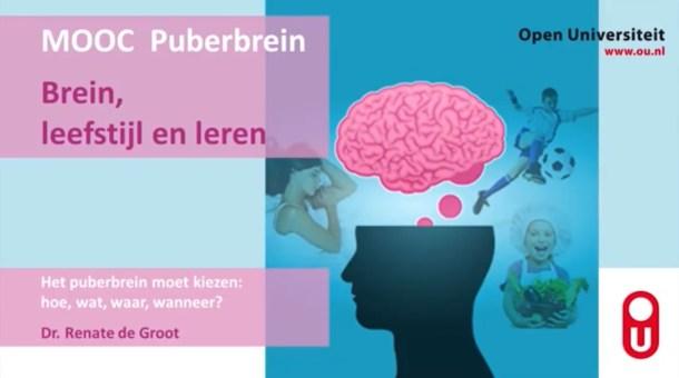 puberbrein MOOC