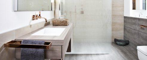 Badgestaltung Herdel Haustechnik