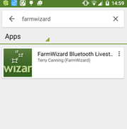 bluetooth-app-search