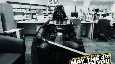 Photo of Star Wars Day 2016 strikes Singapore on Labour Day weekend