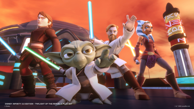 Photo of Disney Infinity 3.0 is the Disney experience we've been waiting for