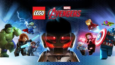 Photo of Lego Marvel's Avengers: The Review