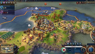 Photo of One week with Sid Meier's Civilization VI