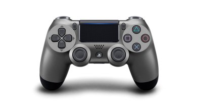 Photo of PlayStation releasing new DualShock 4 colour variants on Oct 17