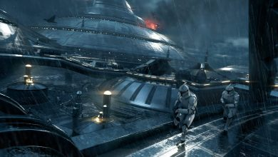 Photo of Star Wars Battlefront II to launch with tonnes of vehicles, locations and heroes
