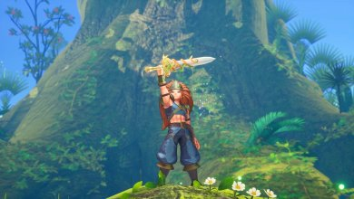 Photo of Trials Of Mana remake launches Apr 24; demo comes today