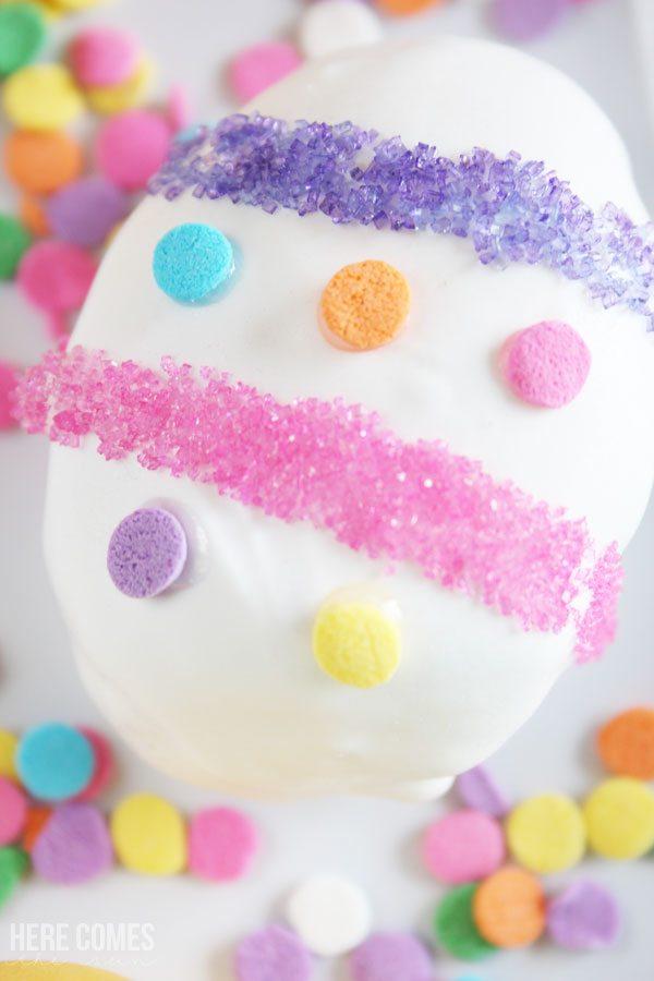 Easter Cakes Beginners