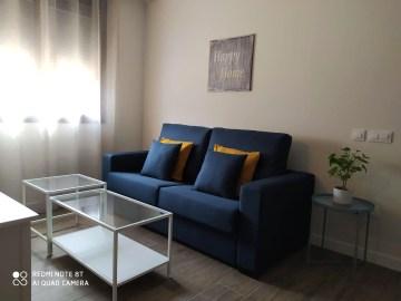 herederos basilio retortillo empresa construccion montehermoso Extremadura apartamento vivienda eficiencia energetica salon comedor