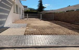 herederos_basilio_retortillo_empresa_construccion_montehermoso_extremadura_centro_empleo_hoyos_aparcamiento_obra_terminada