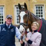 Herefordshire Riders at Badminton