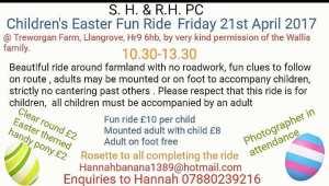 SHHPC-Fun-Ride