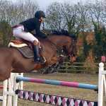 Talented Youngsters Qualify for Blue Chip Championships