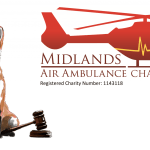 Online Auction in aid of Midlands Air Ambulance