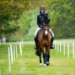 Jonty Evans ecstatic at Hartpury after securing talented event horse's future
