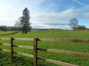 Stalls Farm livery Herefordshire