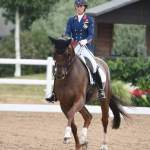 Charlotte Dujardin reigns on with seven victories in the Festival of Dressage 2018