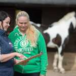 "Horse health professionals rally to determine best practice as ""Equitape"" horse wormer to be discontinued from October 2018."