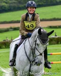 Louise Harwood
