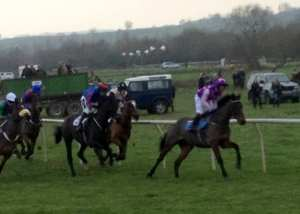 NHH Point to Point at Leominster