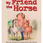 MY FRIEND THE HORSE – Alex Atock
