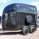 New Böckmann Comfort Esprit Special Edition Horse Trailer (For 2 horses) with upgrades Just £6919.67 + VAT