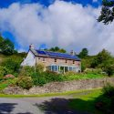 Nr Trecastle, Brecon, Powys- Equestrian Smallholding with Potential
