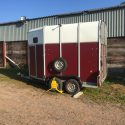 Ifor Williams 510 Horse Trailer for Sale - £1800