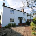 Four Bedroom Cottage with Additional Two Bedroom Annexe, Stabling, 20m X 40m Arena and Two Acres