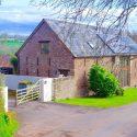Spacious Barn Conversion with Equestrian Facilities