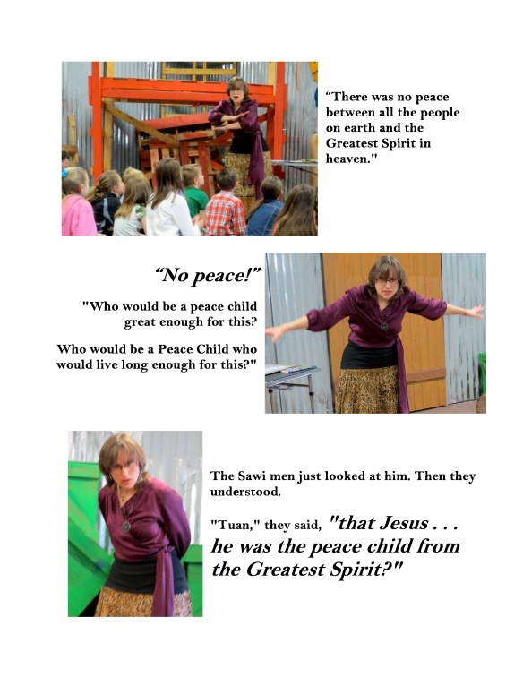 Peace Child photo essay page 10