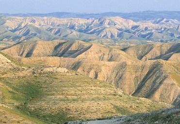 hills of judea 3