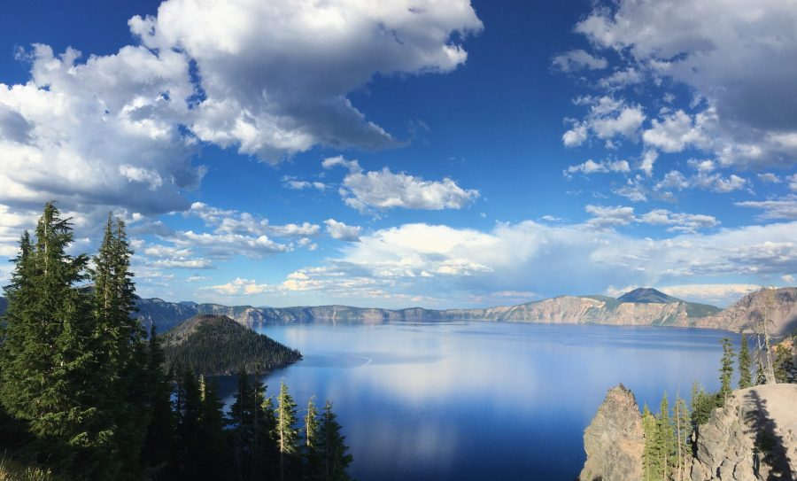 1-Day Itinerary in Crater Lake National Park