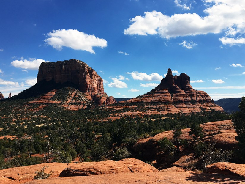 View in Sedona, AZ